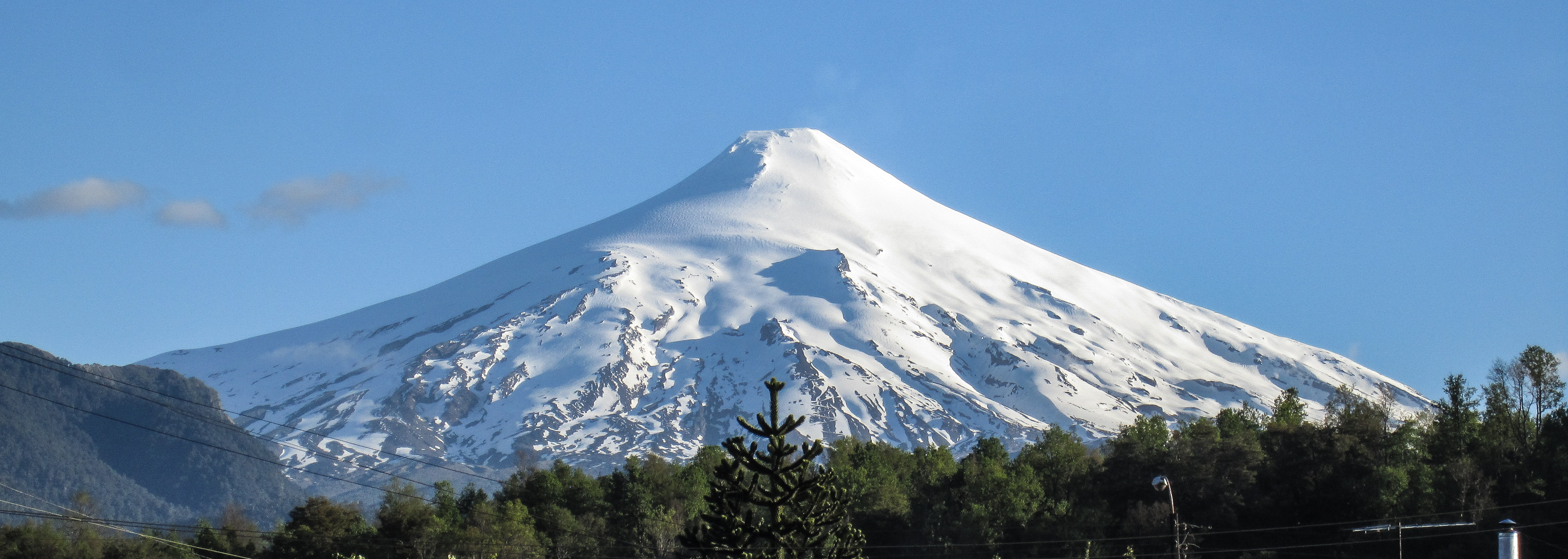 Why Pucon Is The Go To Place For Adventurous Activities In