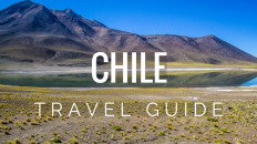 Chile Travel Guide Flying and Travel flyingandtravel