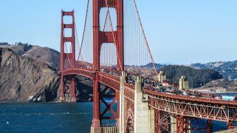 San Francisco Silicon Valley Tour