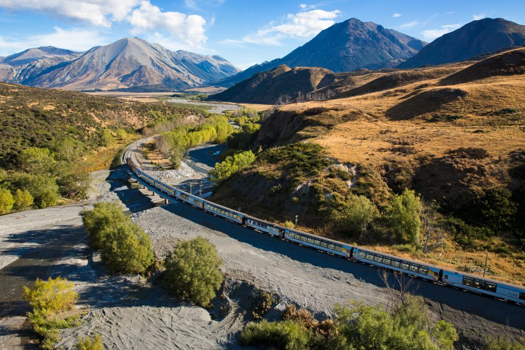 Tranzalpine KiwiRail, arthurs pass new zealand, south island new zealand itinerary