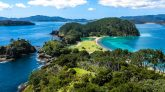 sailing bay of islands. Bay of Islands Lookout. bay of islands tour from auckland