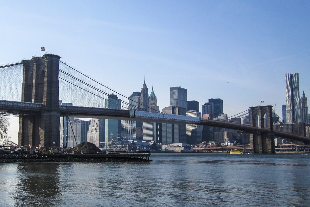 Fultron Ferry State park is a free things to do in new york city