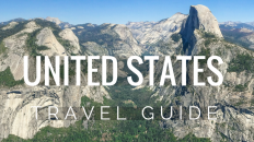 United States USA Travel Guide Flying and Travel flyingandtravel