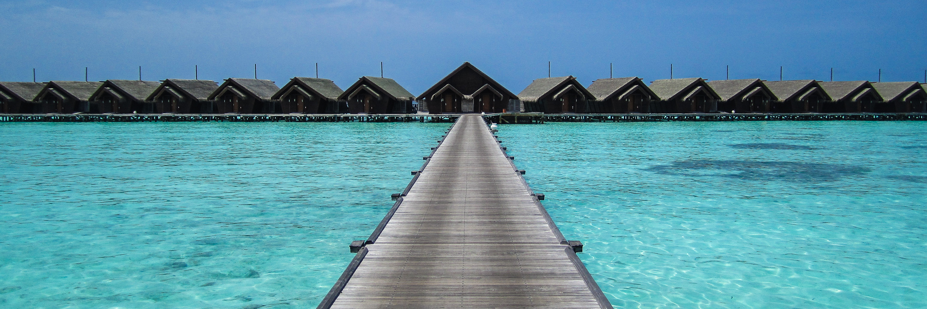 How To Pick Your Perfect Maldives Resort