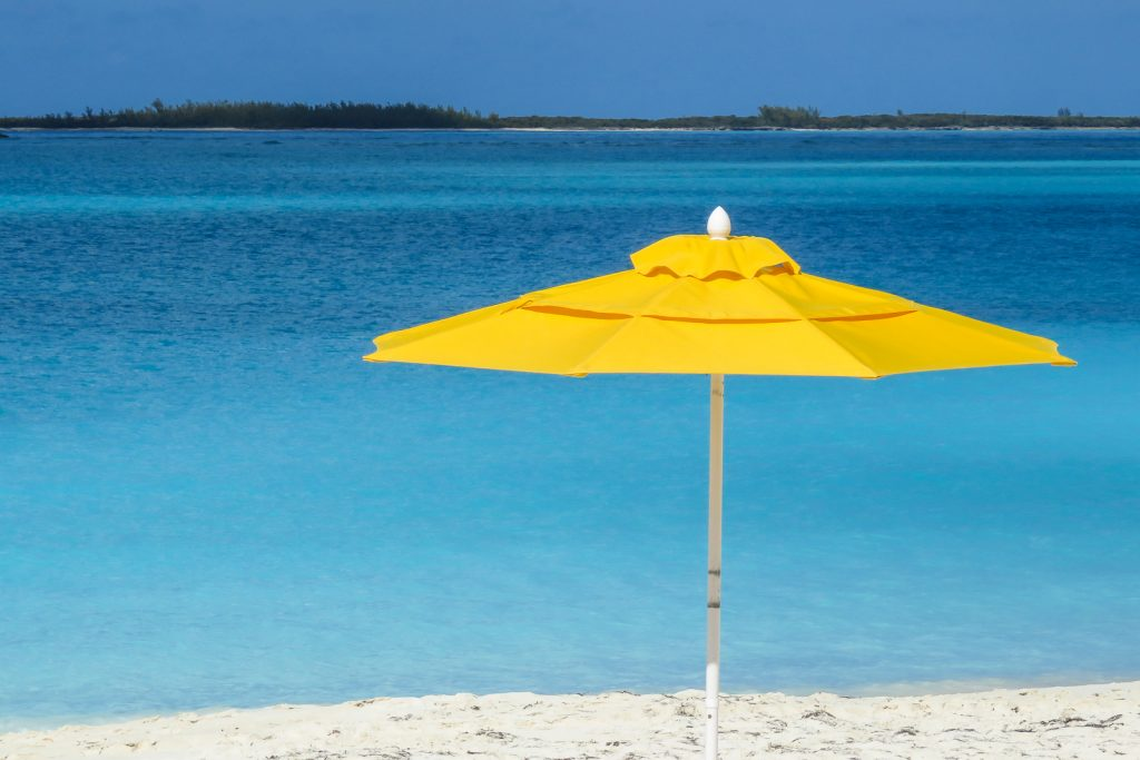 Treasure Cay Beach, the Bahamas Abaco Island. Looking for the best Abaco Island Hotels? The Treasure Cay Resort at Treasure Cay in the North of Abaco is set on the white sand beach of Treasure Cay with a private Marina and airport nearby.
