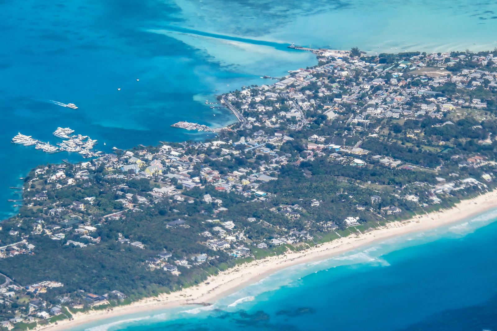 Harbour Island School Bahamas