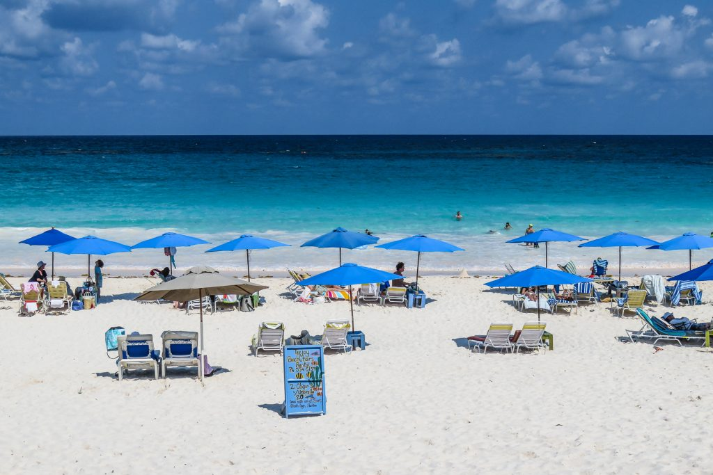 Pink Sands Resort In Harbour Island Bahamas Is Situated On The Gem Of
