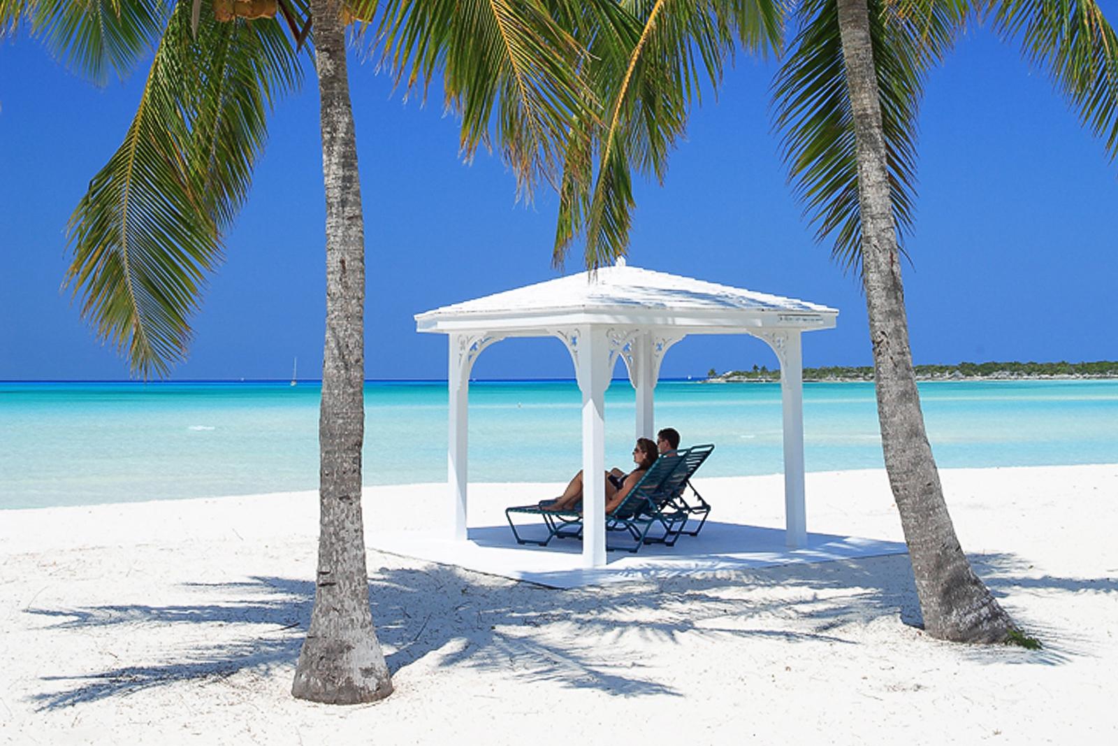 Cape Santa Maria Beach Resort Long Island Bahamas Ministry Of Tourism