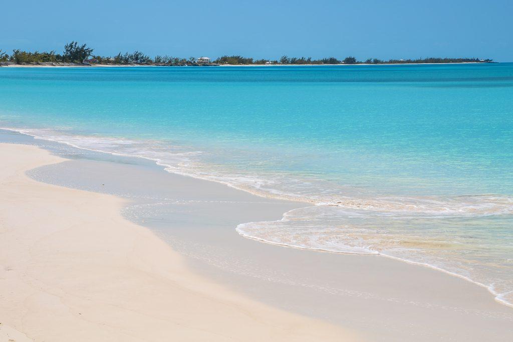 Cape Santa Maria, Long Island Bahamas. ©Bahamas Ministry Of Tourism