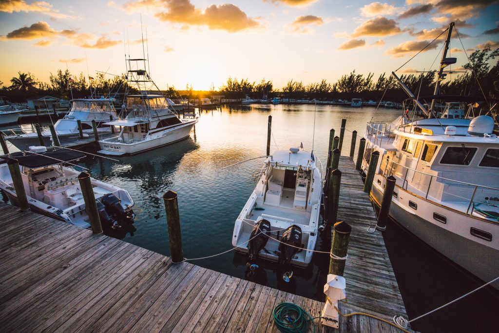 Things to do in Bahamas, a boaters sailing fishing paradise