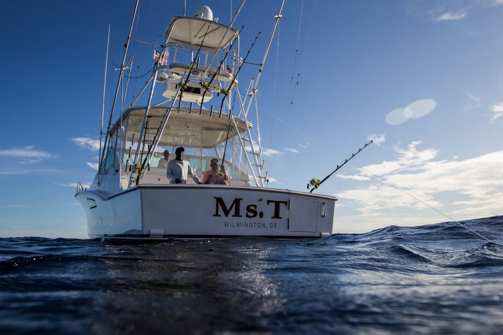 Deep Sea Fishing Bahamas, top things to do in Bahamas