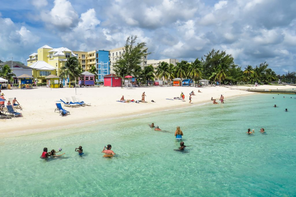 Things to do in Nassau Cruise Port at Junkanoo Beach