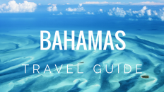 Travel Guide to Bahamas