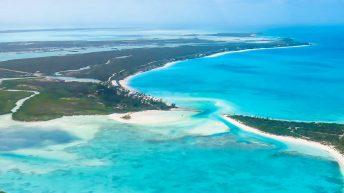Cape Santa Maria, Long Island Bahamas