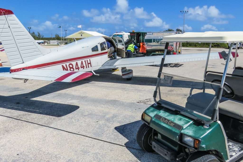 Florida to Bahamas Air Charter with Bahamas Air Tours, to the Bahamas Out Islands