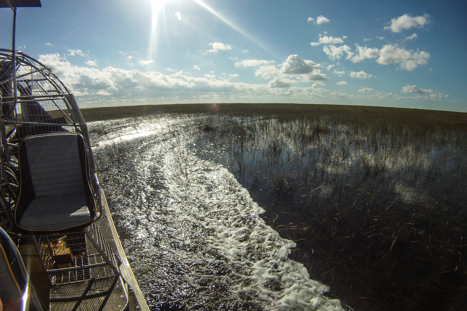 Florida Everglades Airboat Tours from Miami. Things to do in Miami.