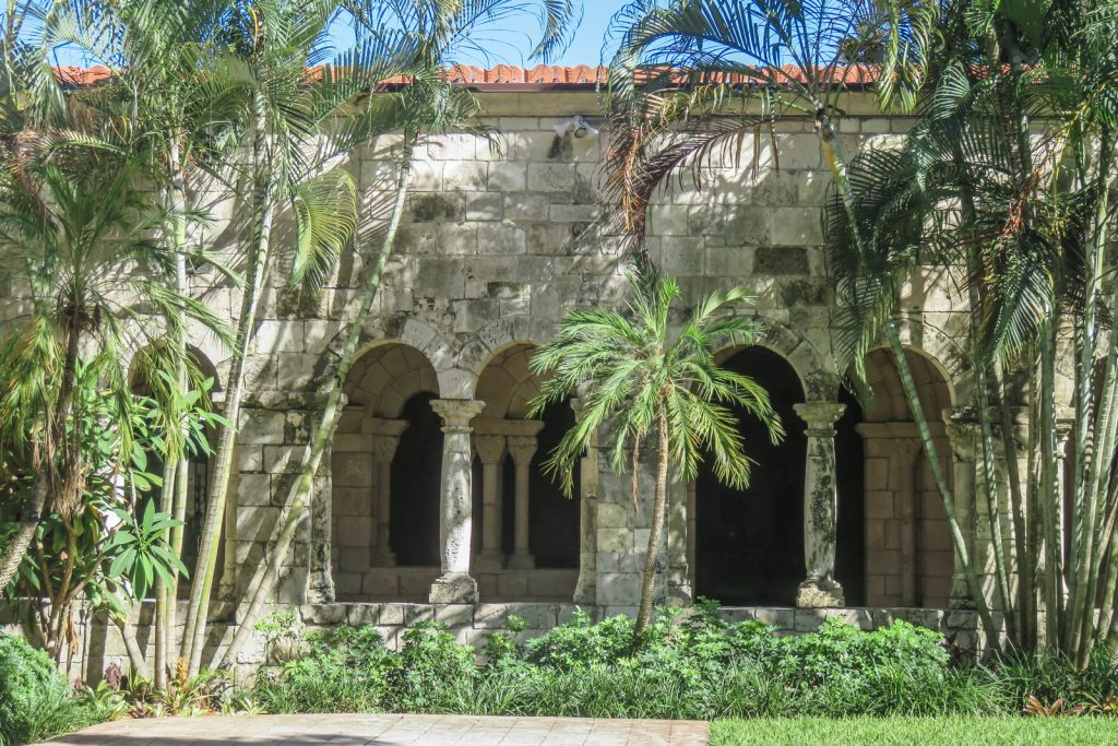 Things to do in Miami, visit the Ancient Spanish Monastery cloisters and museum. The ancient Spanish monastery Miami is located in north Miami, south of For Lauderdale.