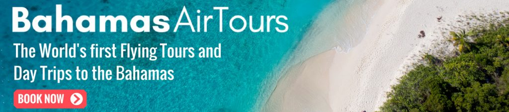 Florida to Bahamas with Air Charter from Bahamas Air Tours. Our flights to bahamas include tours to the exuma pigs, harbour island bahamas, staniel cay, exuma cays, green turtle cay, schooner cays, eleuthera, cat island, pink sands beach, green turtle cay and treasure cay