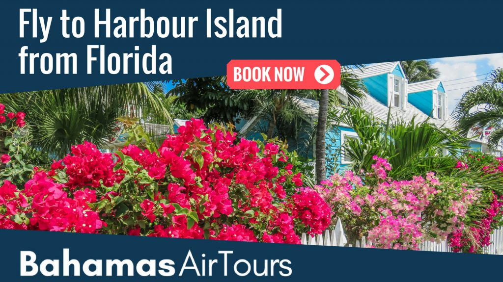 Flights to North Eleuthera with Bahamas Air Tours