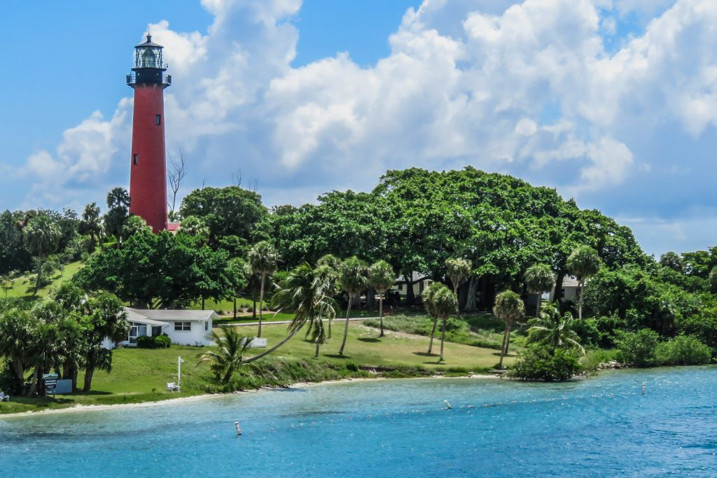 Things to do in West Palm Beach Florida, Jupiter Lighthouse and Museum