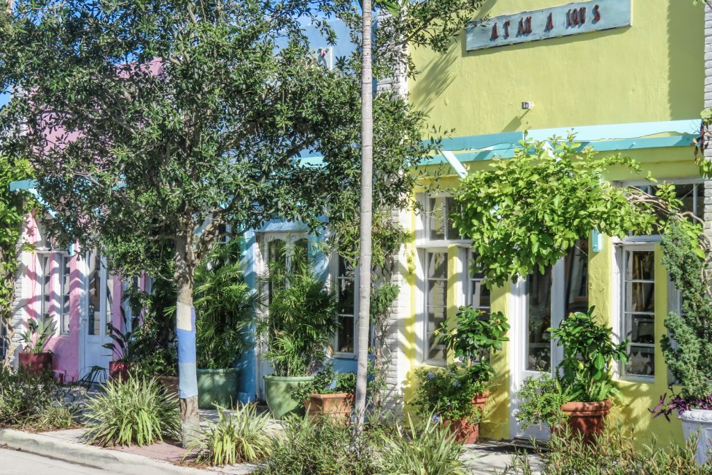 Things to do in West palm Bach, Northwood Village