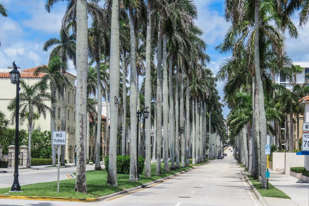 PALM BEACH COUNTY ATTRACTIONS