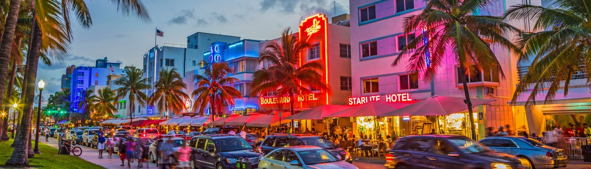 Why You Must Visit Miami S Iconic South Beach