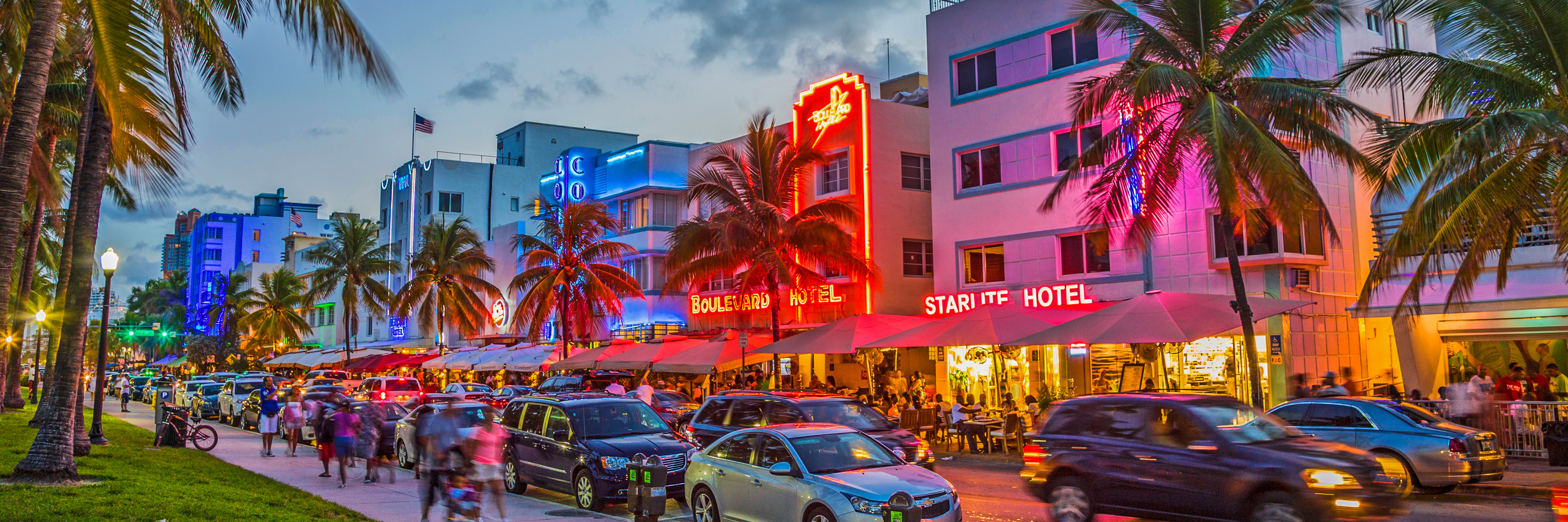 Miami Beach Travel Tips