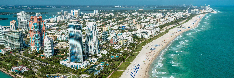 Airboat Ride Miami Beach