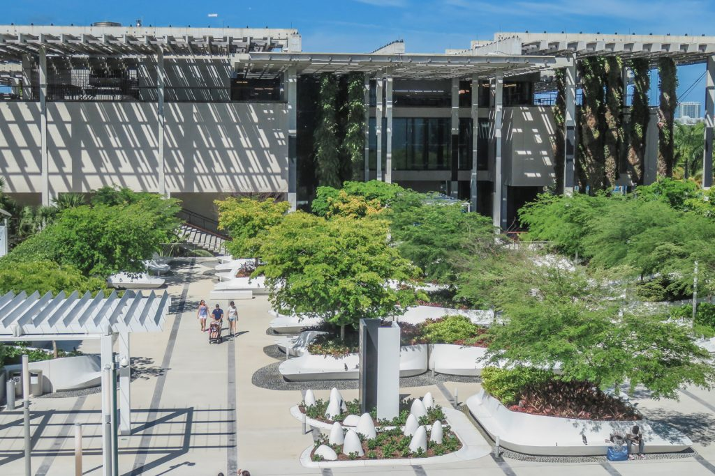 Miami Attractions and museums in the miami Museum district. Things to do in Miami