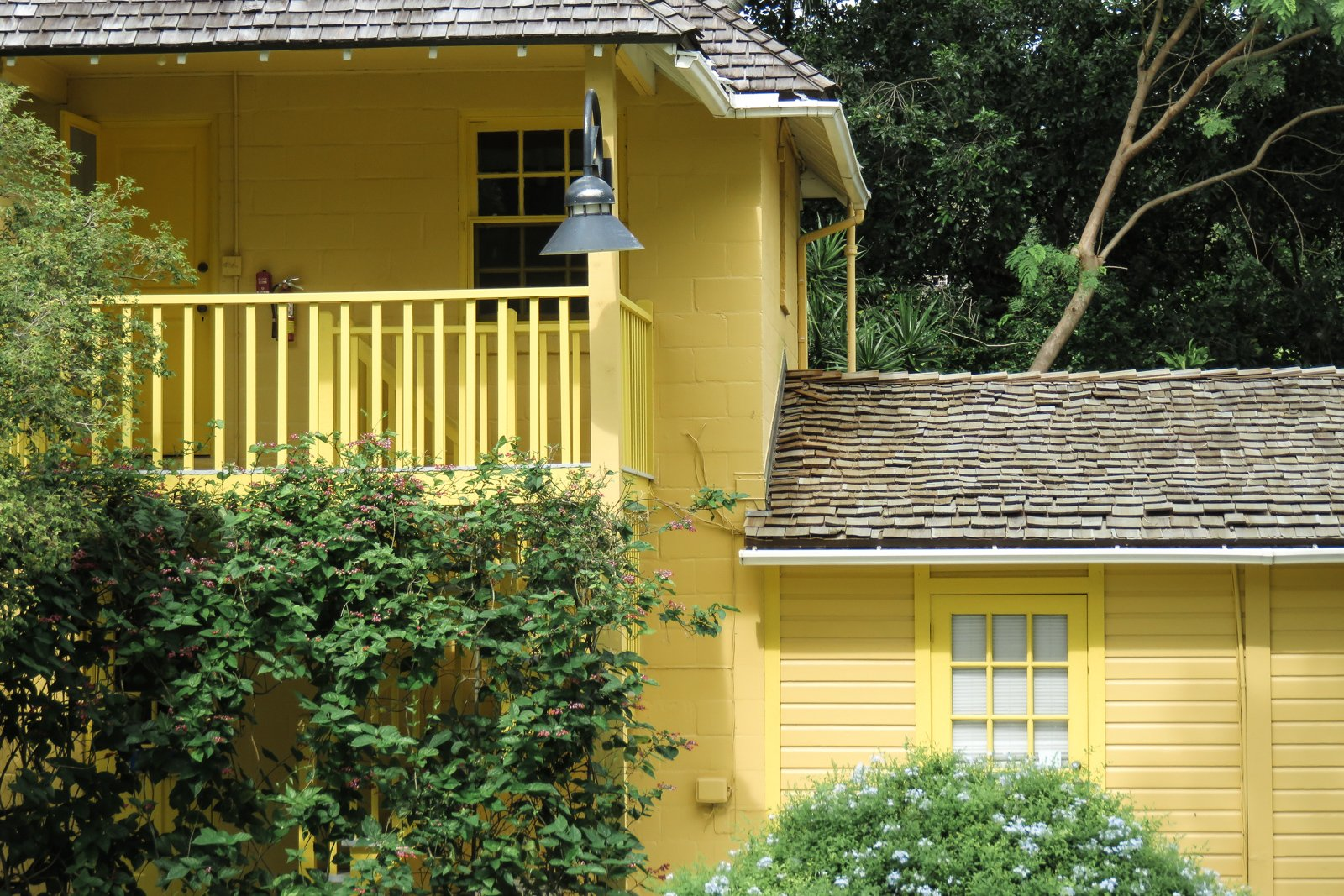 Fort Lauderdale attractions: Bonnet Hosue, one of the top historic things to do in Fort Lauderdale