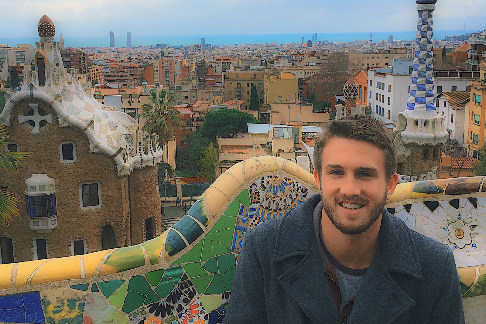 Things to do in Barcelona Spain and see the places to visit in barcelona. on a free walking tour barcelona you'll see it all.