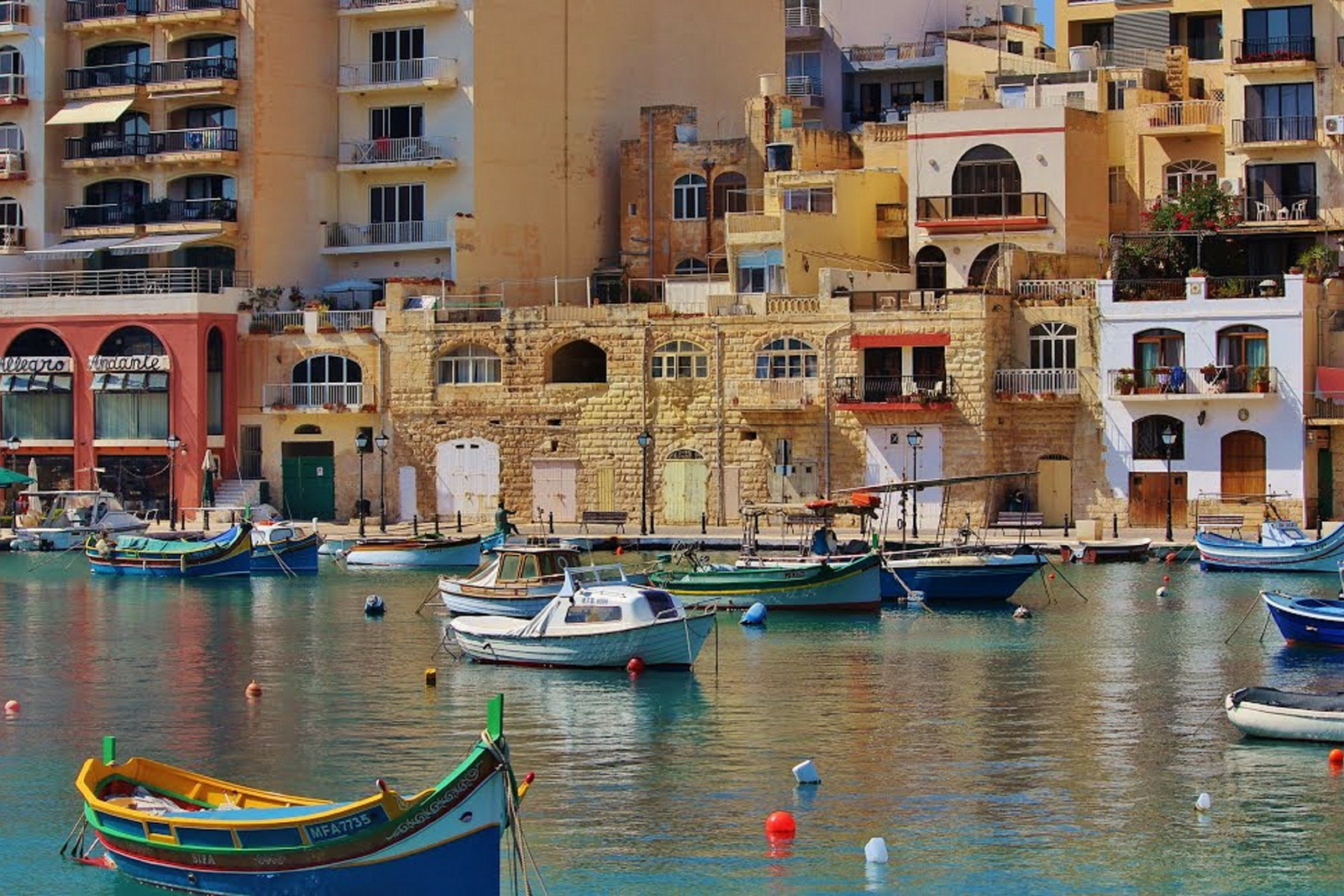 Things to do in Malta on a Malta vacation one of many places to visit in Malta
