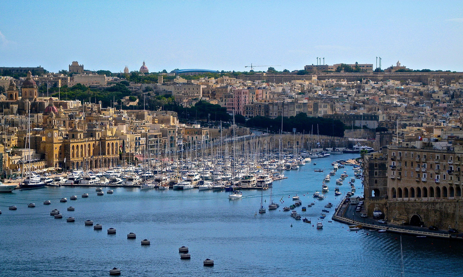Things to do in Malta on a Malta vacation on a europe travel blog