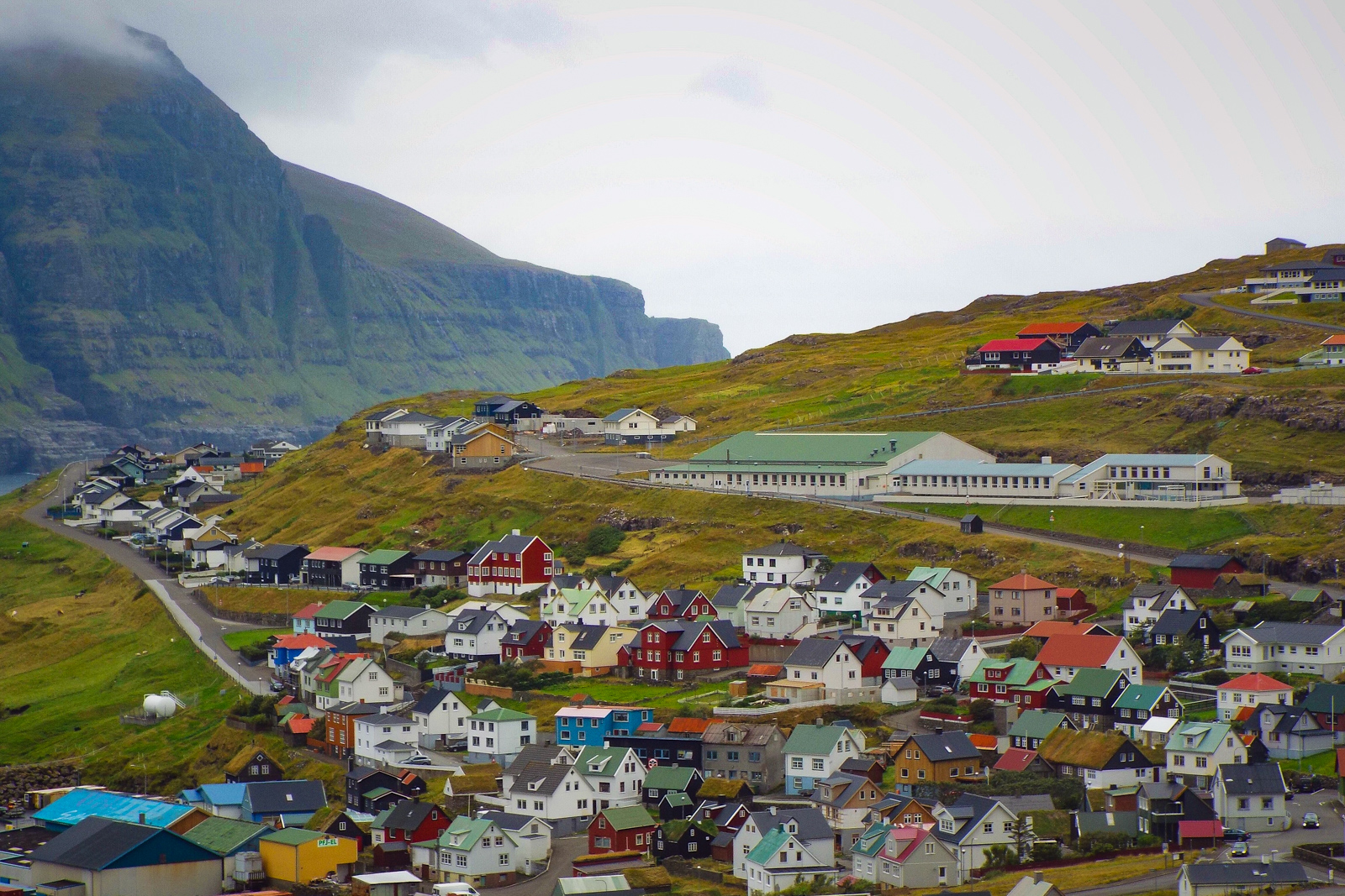 things to do in denmark how to get to faroe islands on a faroe islands itinerary