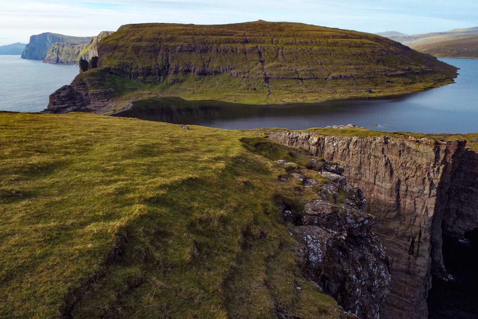 things to do in denmark how to get to faroe islands and faroe islands hiking