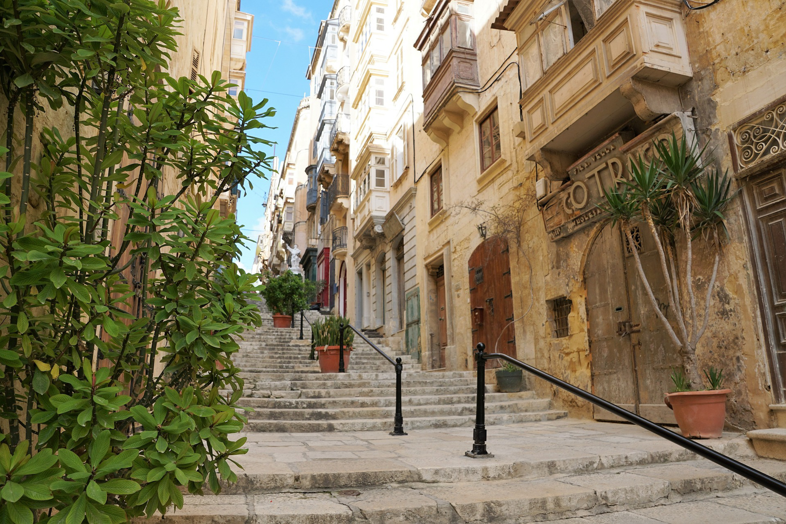 Things to do in Malta on a Malta vacation to see the best city in malta