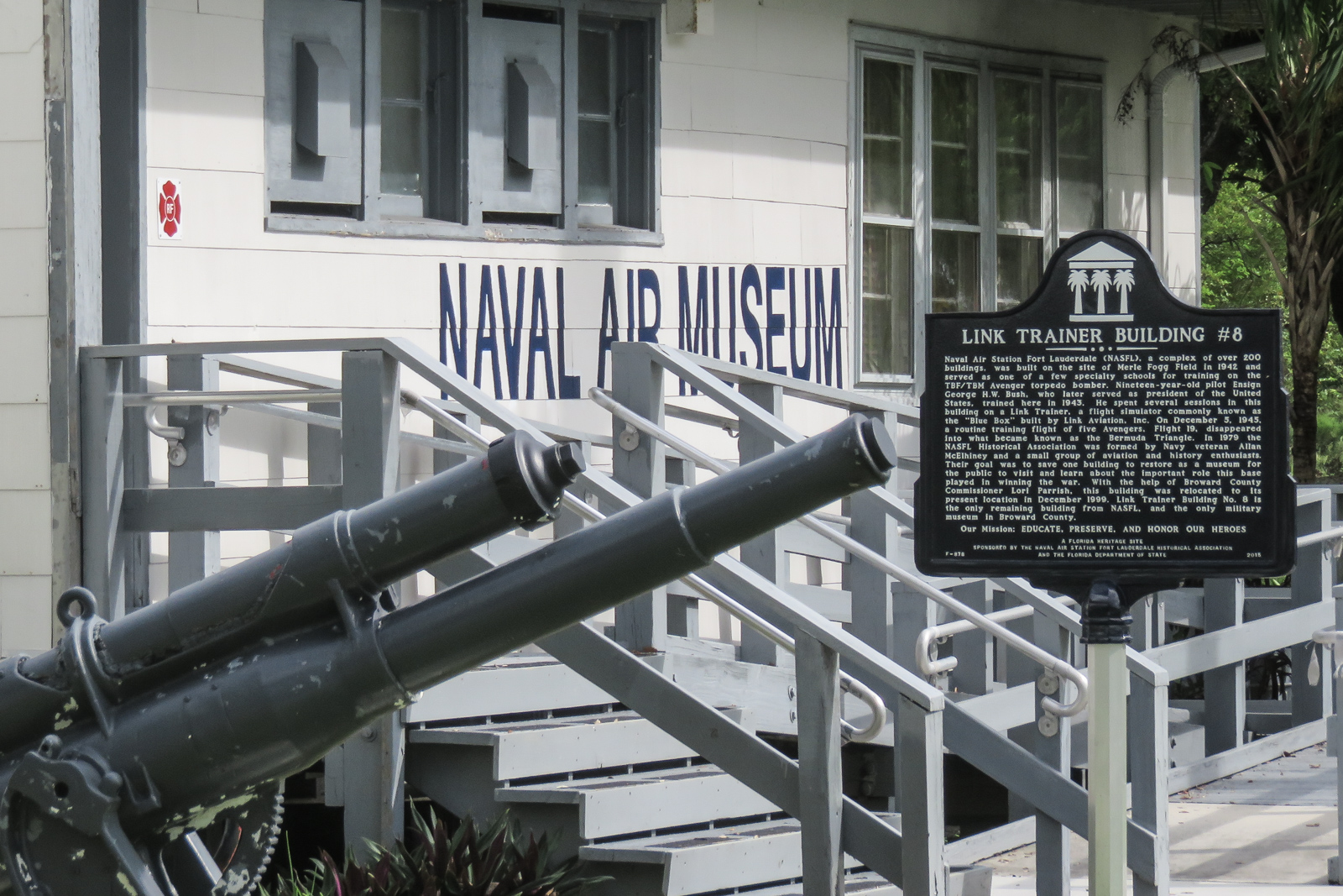 Top things to do in Fort Lauderdale: Naval Air Museum. Discover the best of Fort Lauderdale on a Fort Lauderdale tour.