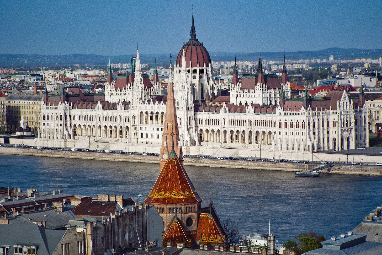 What to do in budapest in the city of hungary budapest on a budapest walking tour