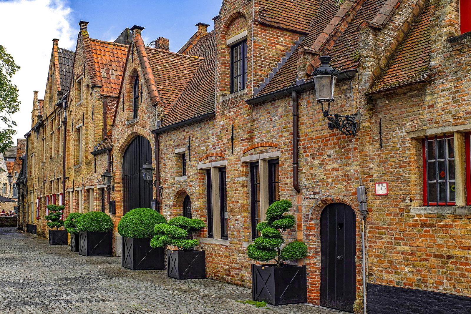 Historic Center of Brugge Hotels in Brugge hotels in brugge