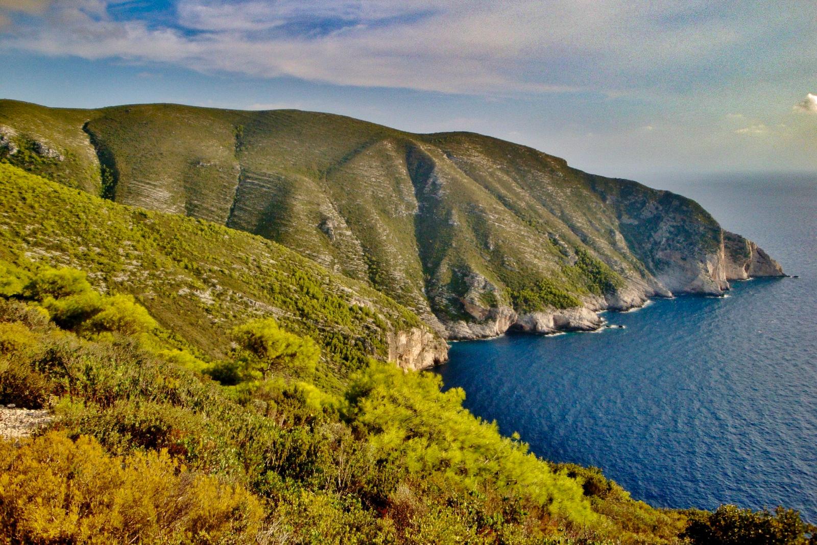 Zakynthos to Santorini Porto Beach Zakynthos Airbnb