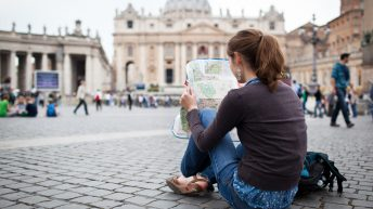 Backpacking Europe Routes with our travel guide to backpacking europe itinerary with Flying and Travel.