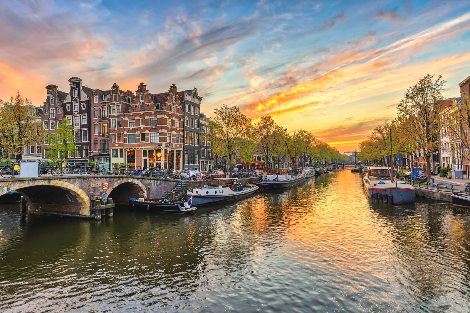 THings to do in AMsterdam travel tips like the best time to go to amsterdam and an Amsterdam itinerary 2 days on the amsterdam travel blog