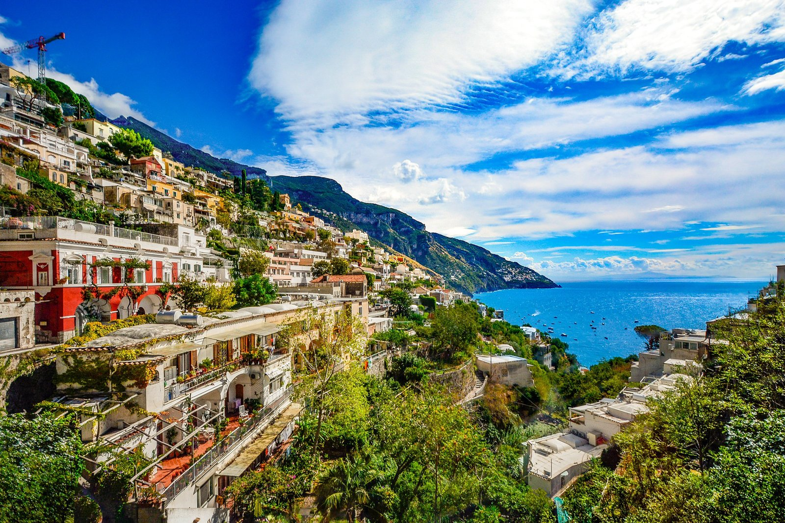 Top things to do in Amalfi Coast road trip and day trips from Sorrento Italy things to do