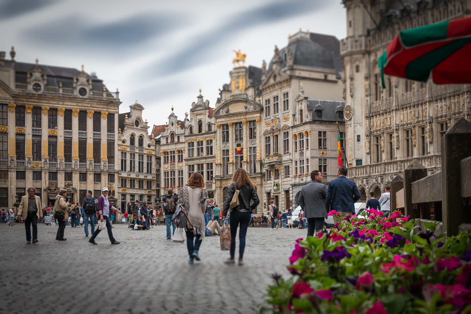 Top things to do in Brussels Grand Place is one of the brussels attractions and best places in brussels