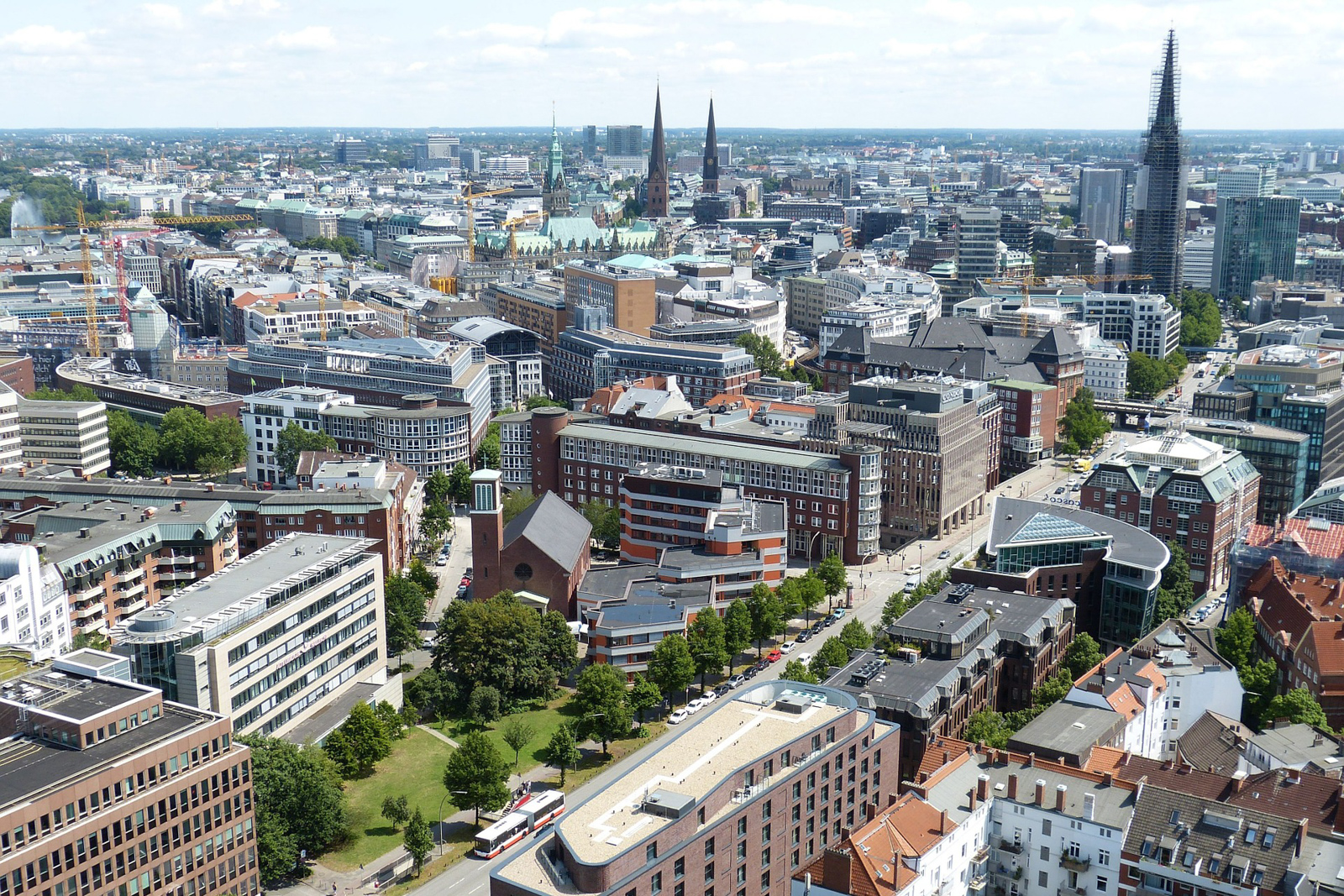What to do in Hamburg things to do and things to see in hamburg attractions and hamburg landmarks