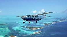 Miami to Bahamas Day Trip by Plane with Bahamas Air Tours