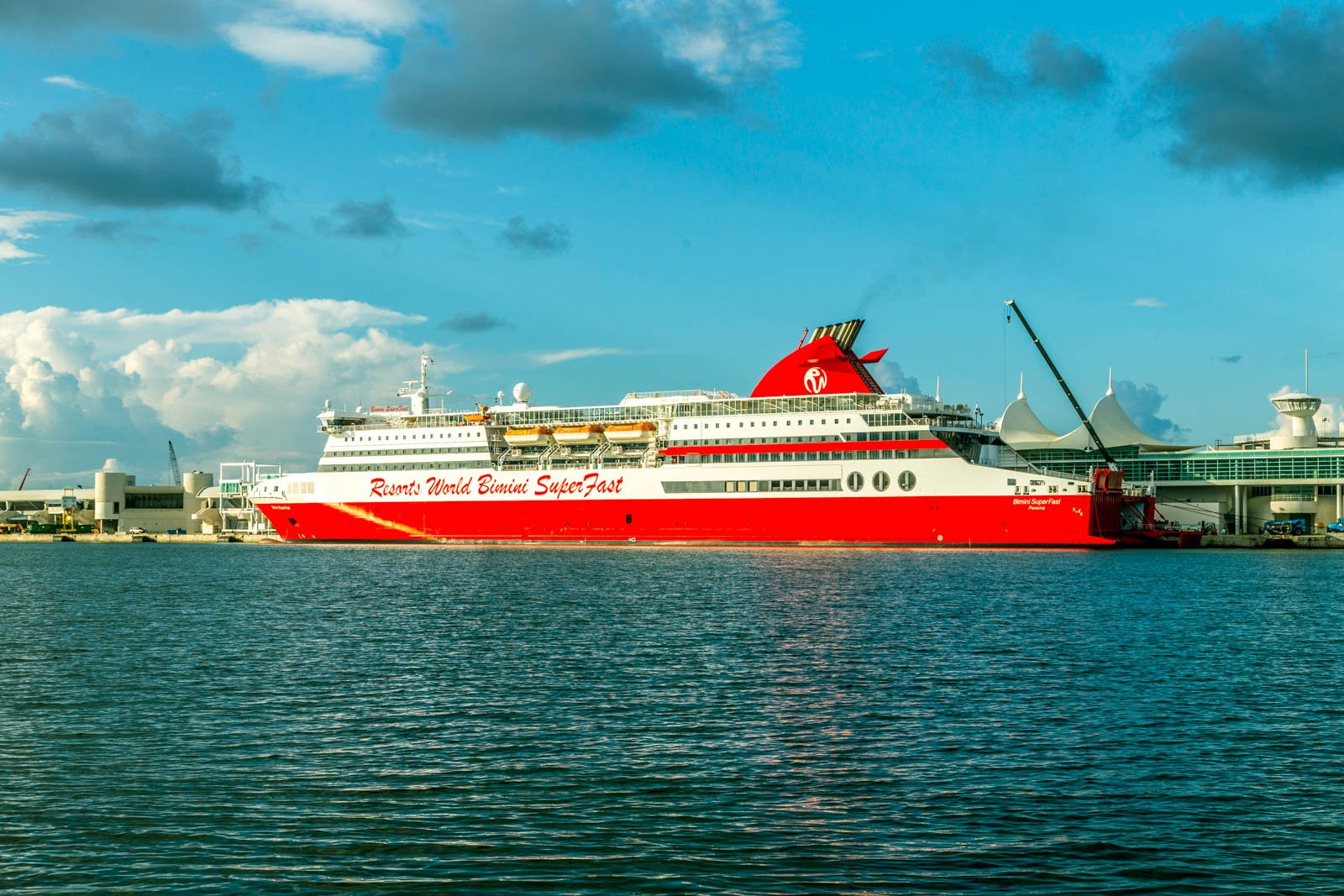 The boat from Miami to Bahamas is the most widely used mode of transportation for vacationers. However, the Miami to Bahamas ferry isn't neccessarily the best day trip to Bahamas from Miami vacation option.