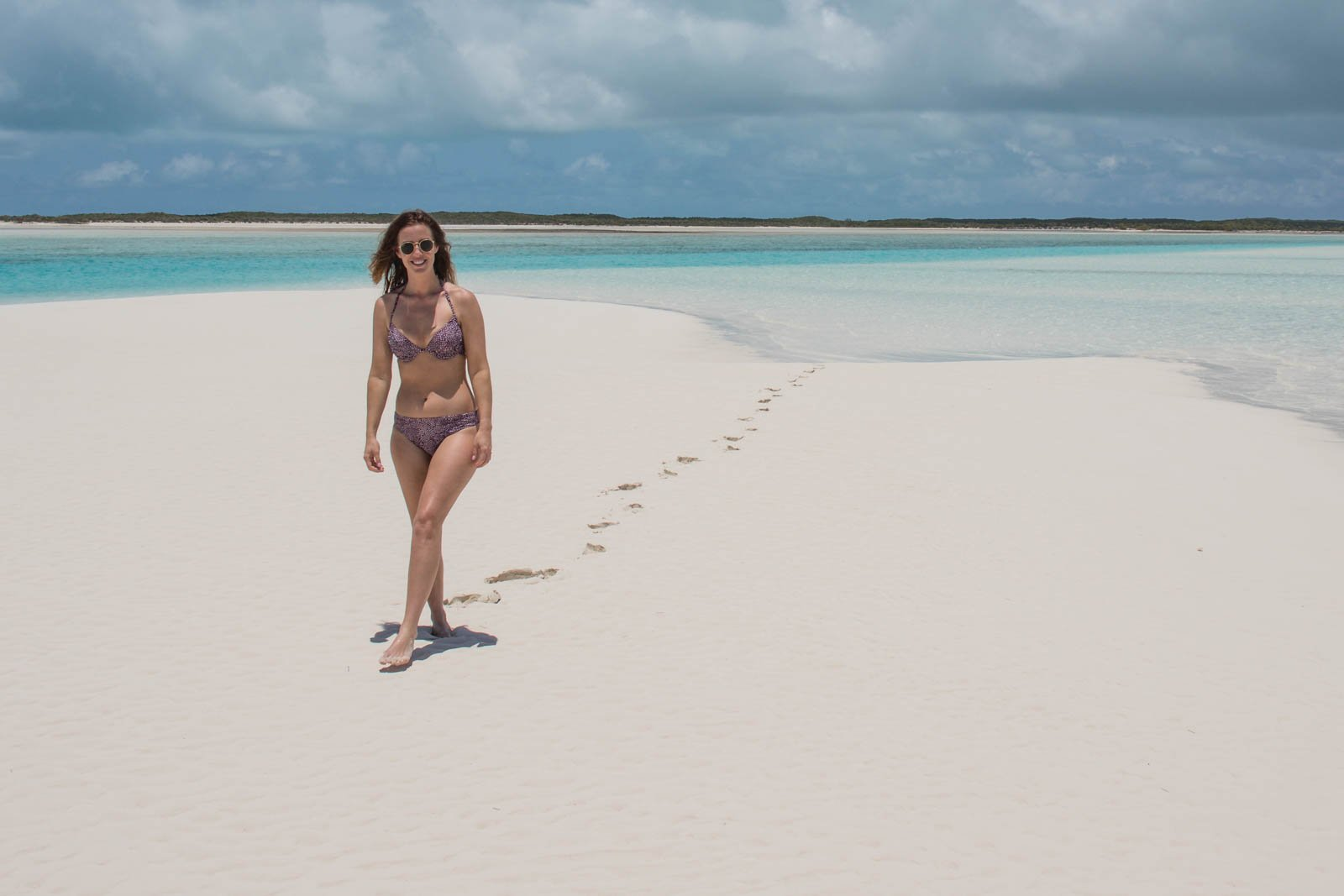 One day trip to Bahamas to secluded beaches and sand bars. Day trips to Bahamas are as convenient as ever.