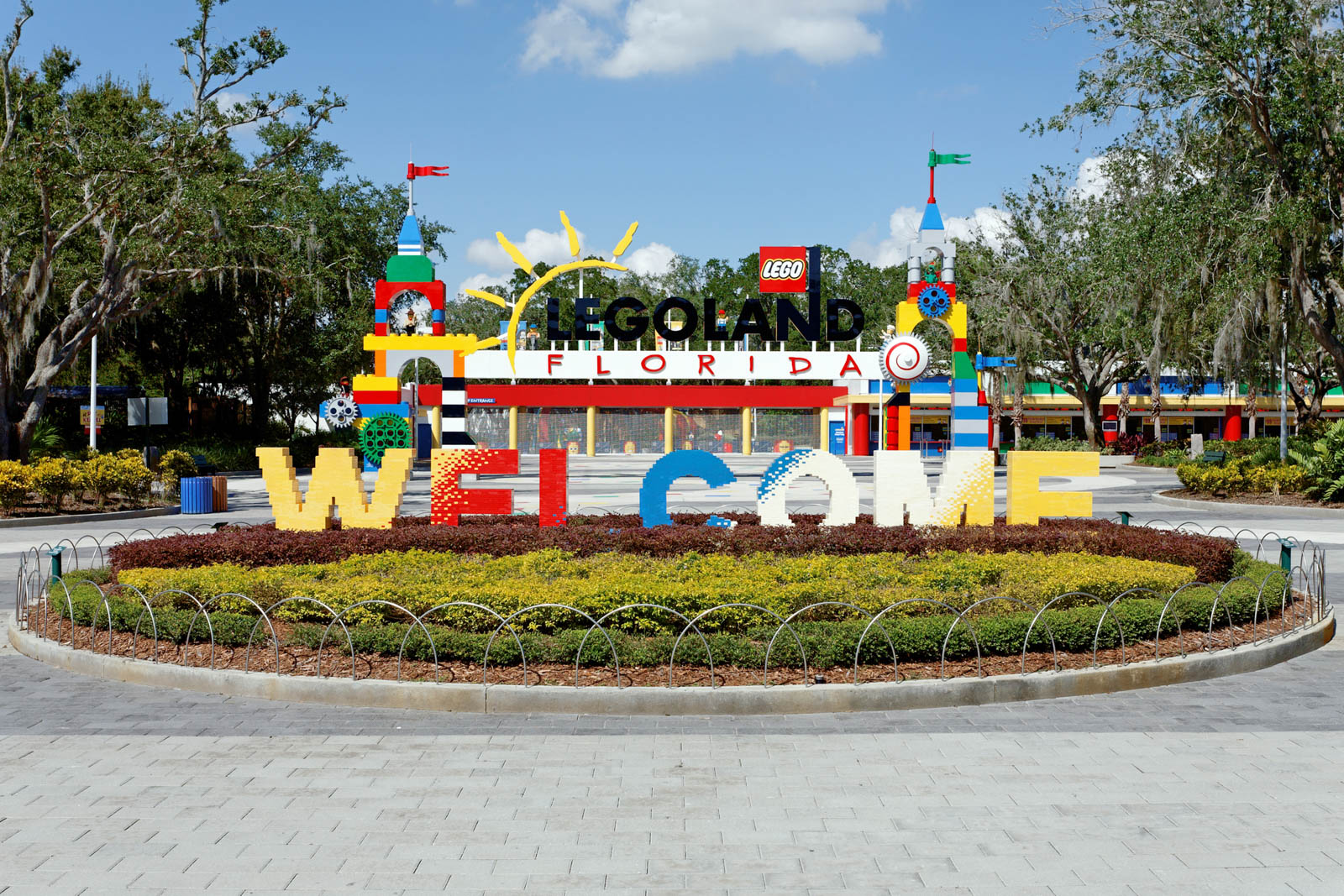 Winter Haven is among the fun things to do in Orlando for people of all ages but especially kids. There are unique things to do in Orlando like this all over the city.
